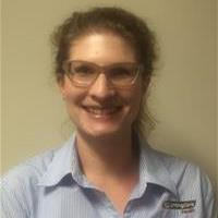 Katie Arnott Occupational Therapist